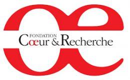 Logo Fondation Cœur & Recherche
